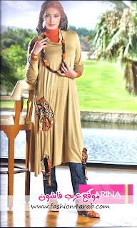 ملابس  للبنات المحجبات 577162_3877630312855